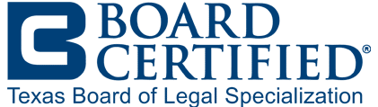texas board certified lawyer